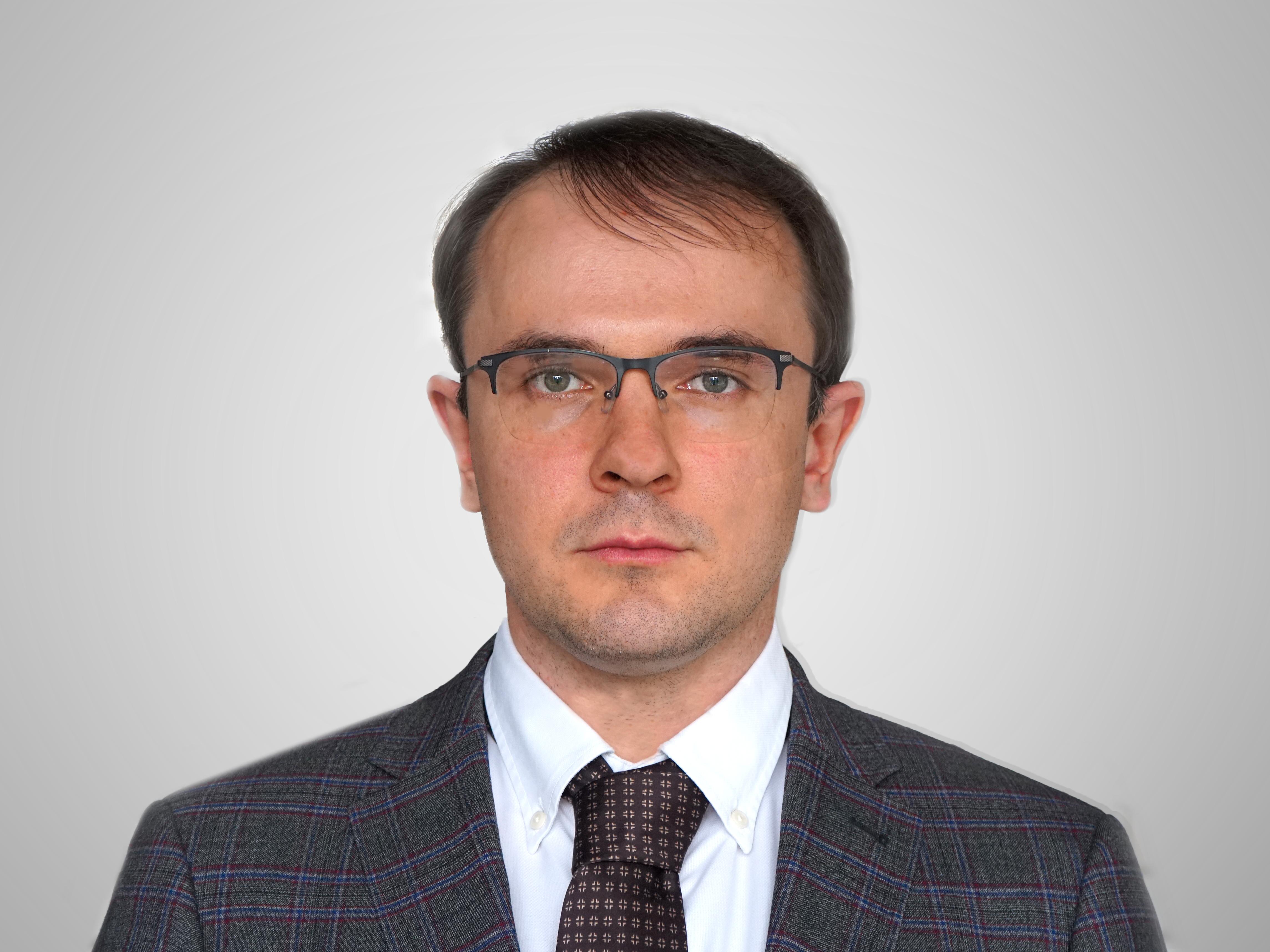 Антон Кулич