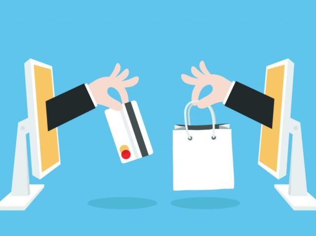 Бизнес-процесс «Продажи»