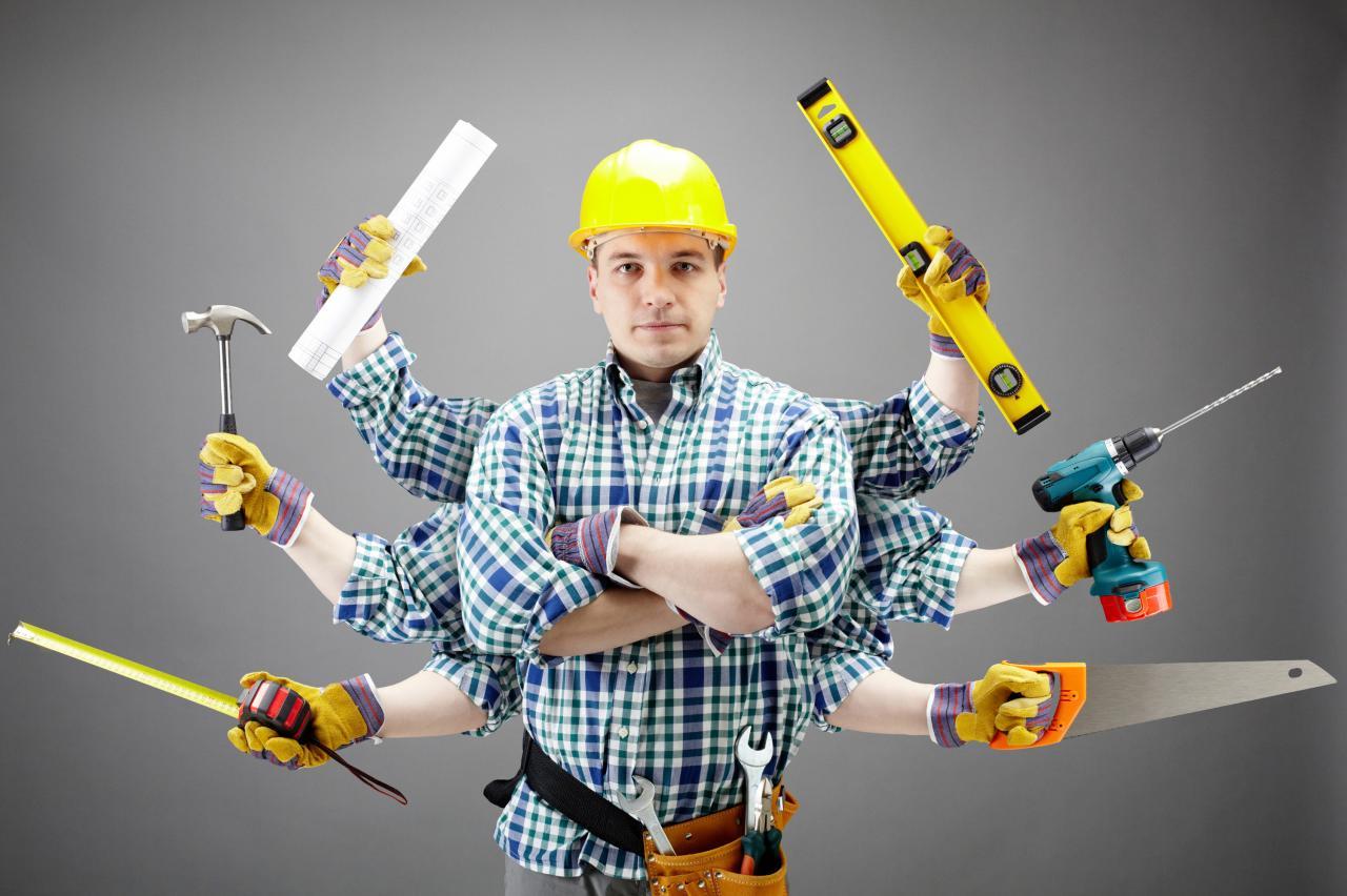 1С: Управление обслуживанием и ремонтами оборудования для заводов