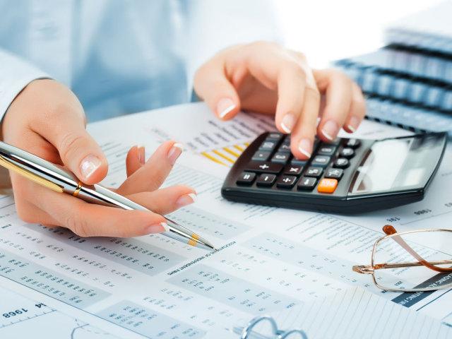 Расчет себестоимости в ERP план, факт