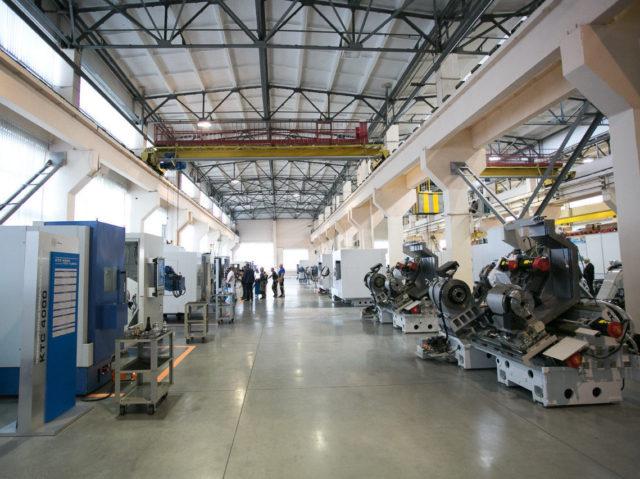 Внедрение «1С: ERP. Управление предприятием 2»  в ОАО «Ковровский электромеханический завод»