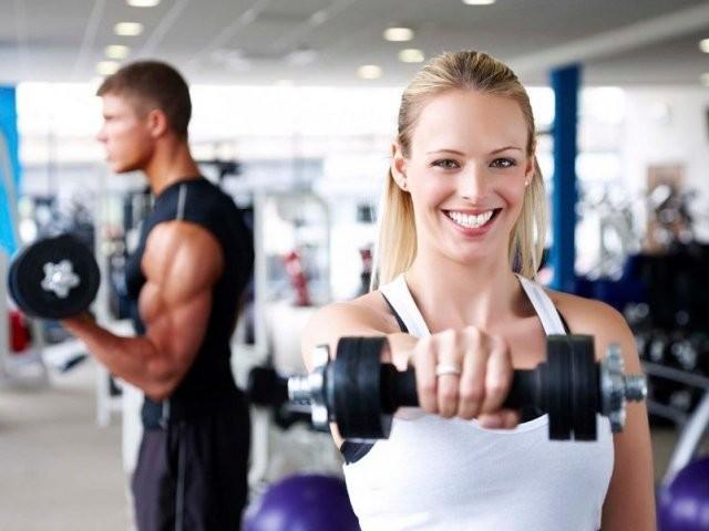 CRM в сети фитнесс-клубов