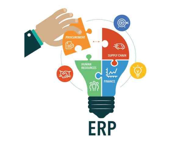 Автоматизируемые бизнес-процессы регламентированного учета в 1С ERP 2.0