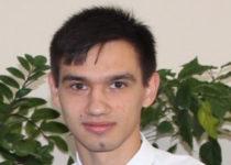 Илья Олийник