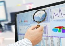 Мониторинг и анализ показателей деятельности предприятия